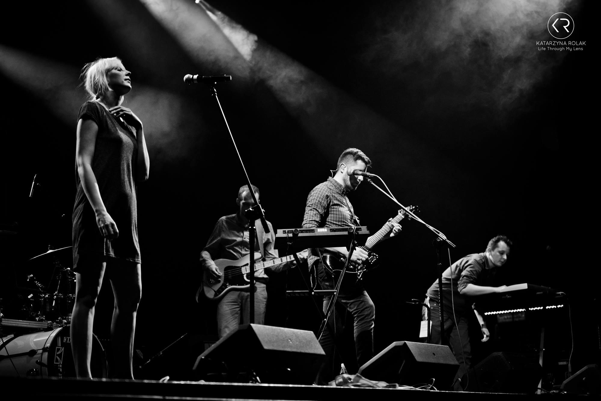 Live at Palladium Warsaw 2014 (photo: Katarzyna Rolak)