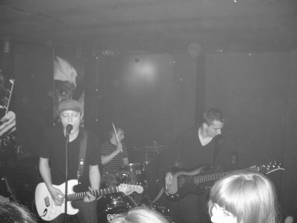 Live at Jack Rocks Radom 2007