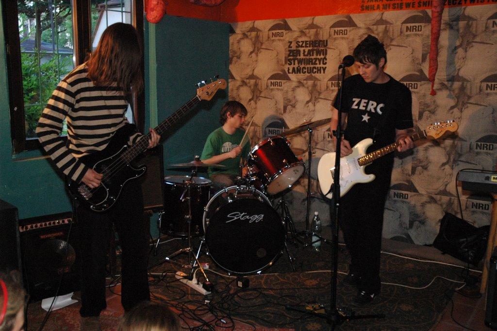 Live at Tektura Lublin 2006