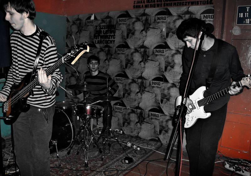Live at Tektura Lublin 2007