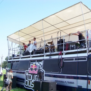 Live at Jarocin Festival 2009