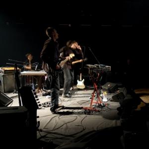 Live at Centrum Kultury Lublin 2007 (photo: Robert Grablewski)