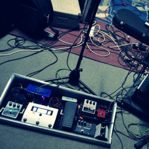 Rehearsal 2014
