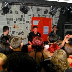 Tektura Lublin 2008
