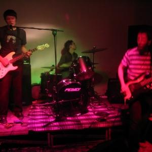 Live at Jadłodajnia Filozoficzna Warsaw 2006
