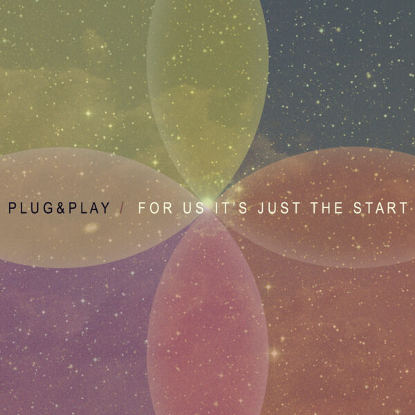 For-us-it's-just-the-start cover