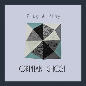 Orphan Ghost cover