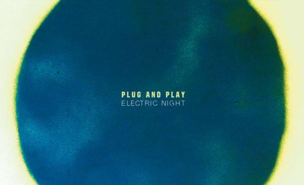 Electric Night EP po latach dostępna w cyfrowej dystrybucji