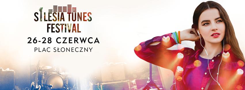 Gramy na Silesia Tunes Festival